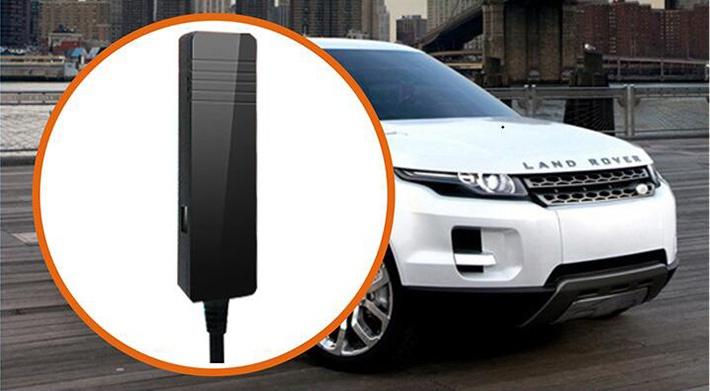 汽车全功能性GPS竞博国际 GPS-802F