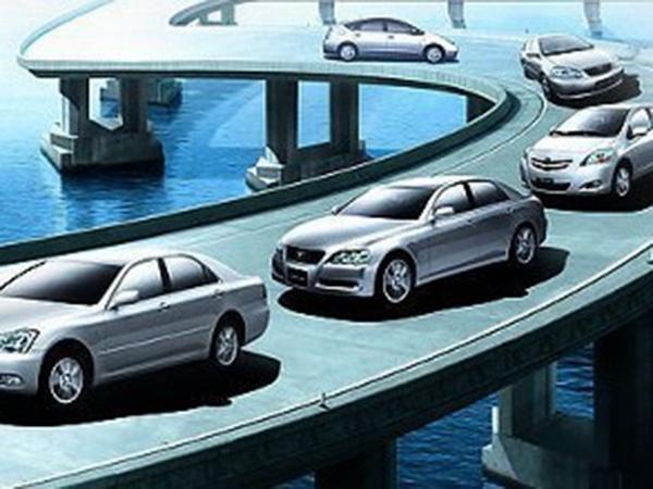 GPS车辆租赁管理解决方案