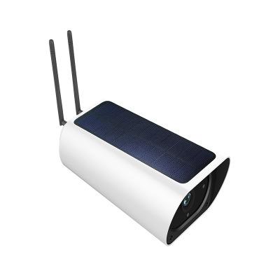 wifi竞博电竞csgo摄像机4G远程太阳能摄像头